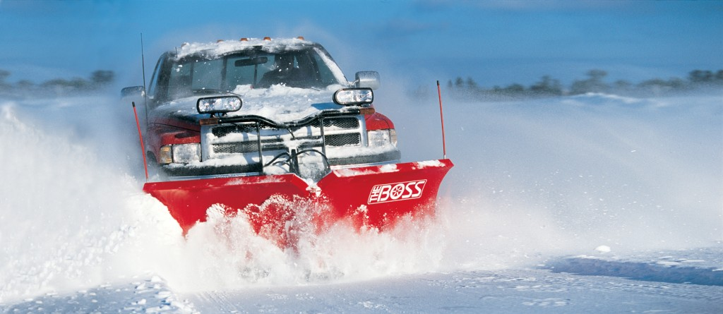 Snow Plowing and Snow Removal in Denver Co.