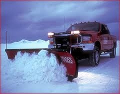 Snow removal denver,  Snow plowing denver