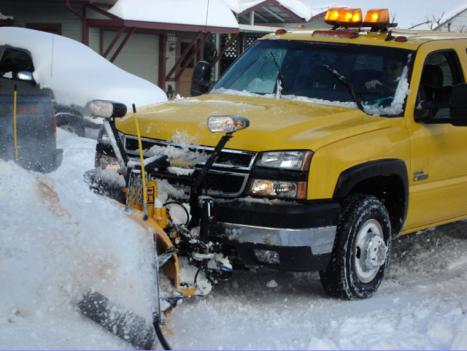 Snow Removal Denver