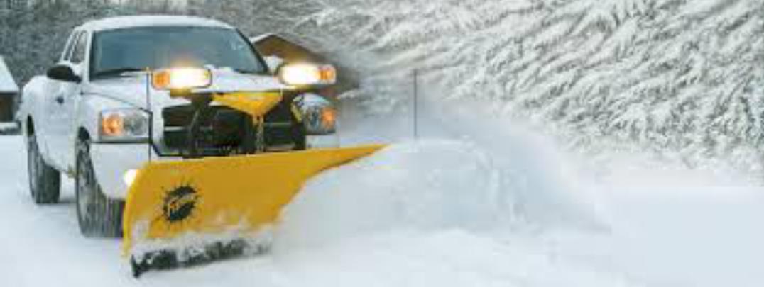 Denver snow removal, snow removal Denver