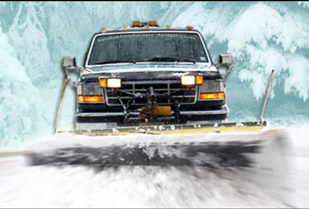 Snow removal Denver, Denver snow plowing