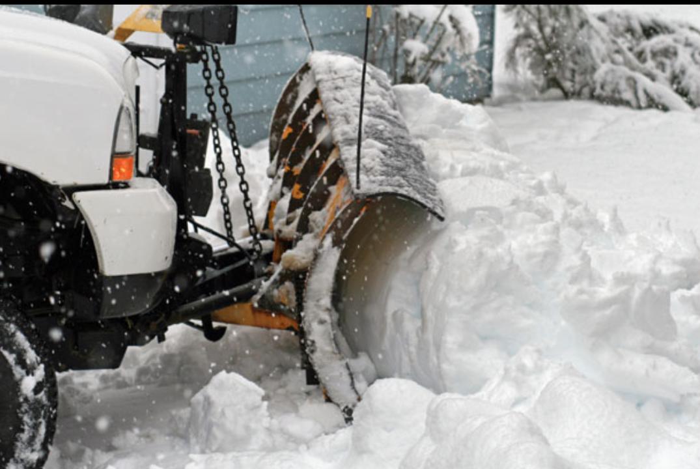Snow removal Denver, snow plowing Denver