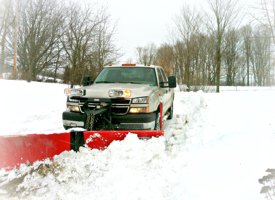 Snow removal Denver, Denver snow removal