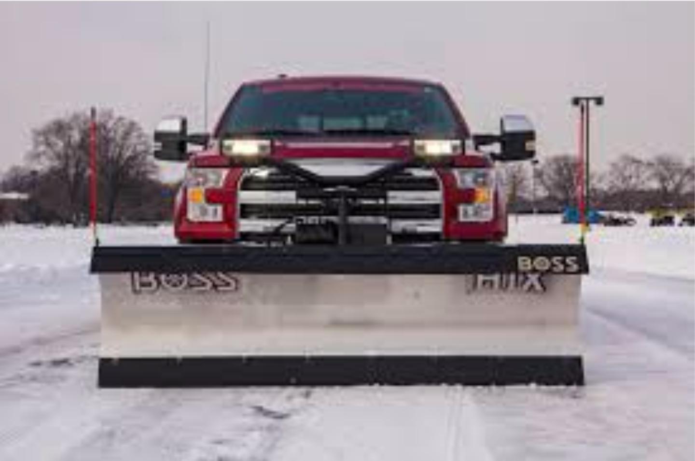 snow removal denver